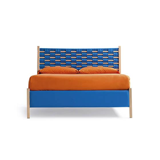 cama tapizada joe natural