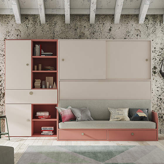 versatile todo en uno cama armario escritorio portada