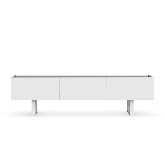 Excepcional Muebles Combinado Cribchanger Blanco Inspiración ...