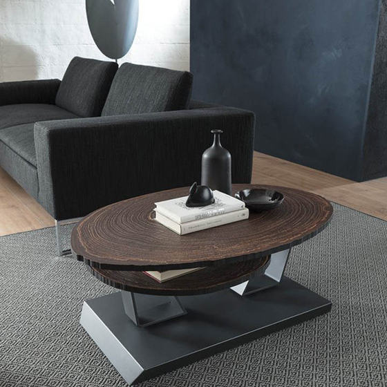 mesa baja twist tronco portada
