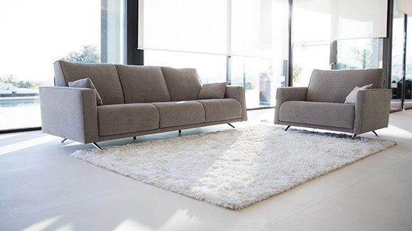 Fama Sofa Modular Boston