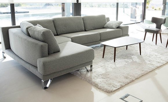 Fama sofa modular madison