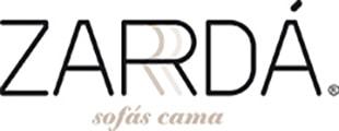Zarda Sofas Cama distribuidor para Bilbao - Bizkaia Home Interiores